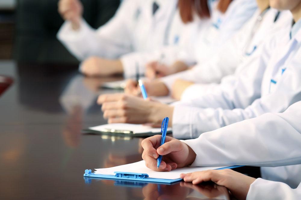 Arzt-Weiterbildung